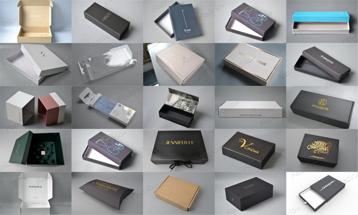 Carton pliable